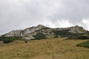 Traseul oficial al Festivalului Drumetii Montane